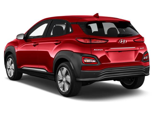 2020 Hyundai Kona Electric Review