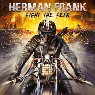 """Το βίντεο του Herman Frank για το """"Fear"""" από το album """"Fight The Fear"""""""