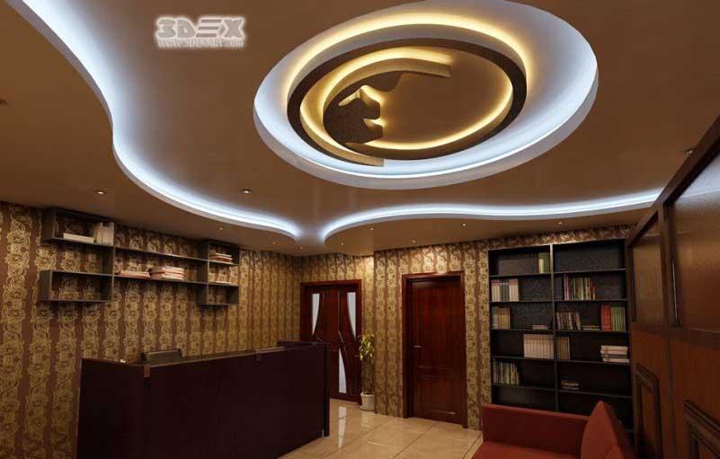 Interior Bedroom Ceiling Lights
