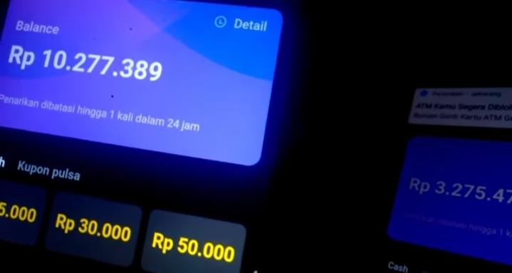 Cara Curang mendapatkan Koin Aplikasi Snack Video 100% Work