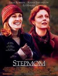 Stepmom (1998) Movie Dual Audio Hindi 300mb Download DVDRip