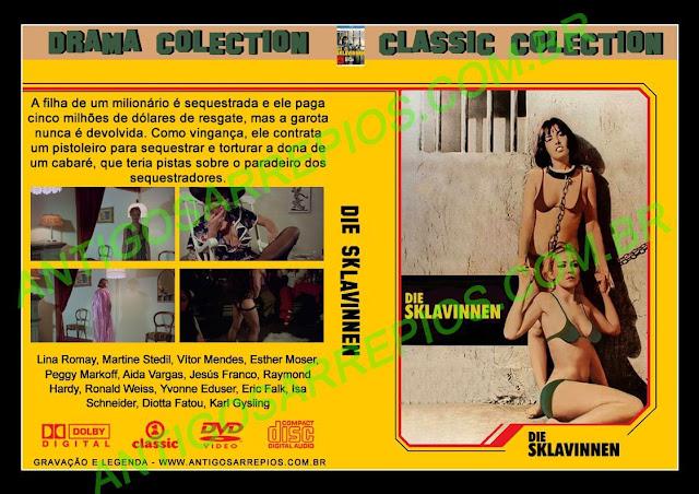 Die Sklavinnen (1977)