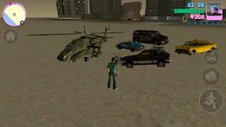 Download GTA vice city Game & Veli mods (no root