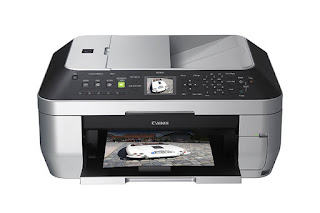 Canon PIXMA MX860 Free Driver Download