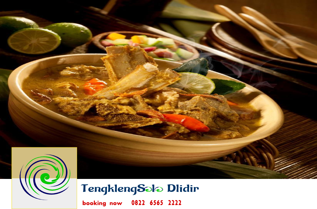 Makanan Lokal Indonesia