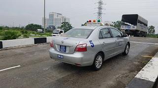 Khóa học lái xe ô tô bằng b2 chất lượng hàng đầu, thi sát hạch cấp tốc tại Hà Nội
