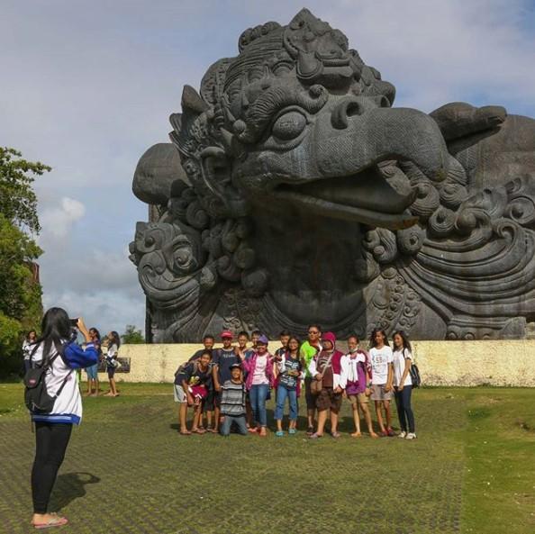 Harga Tiket Masuk Gwk Bali Juli S D Agst 2019 Updateharga