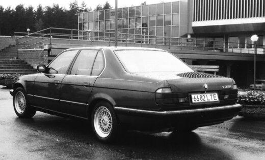 Номерные знаки автомобилей в Латвии после 1991 года