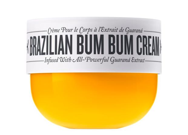 Brazilian Bum Bum de Sol de Janeiro