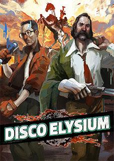 Disco Elysium Torrent (PC)