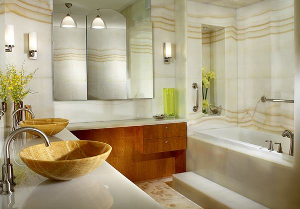 Wallpaper of Most Beautiful Bathroom Designs in the World ...