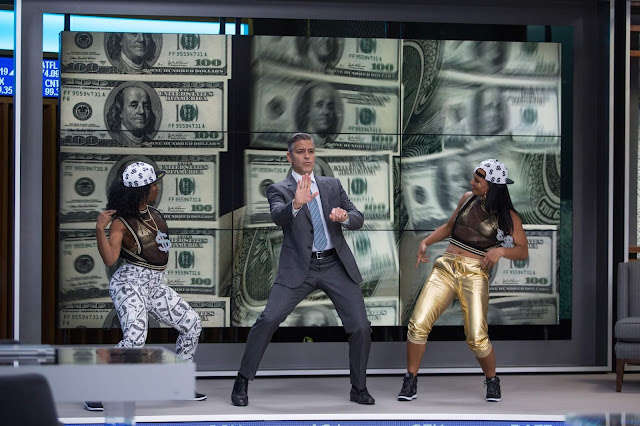 Fotograma: Money Monster (2016)
