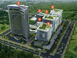 world trade center faridabad
