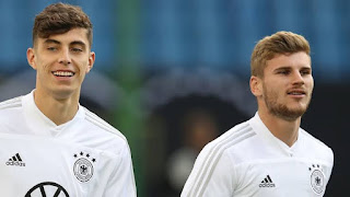 Chelsea breaks record for most transfer fee paid for German player twice in a summer