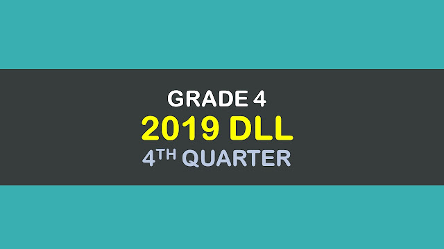 Dll 5 Grade Deped Resources