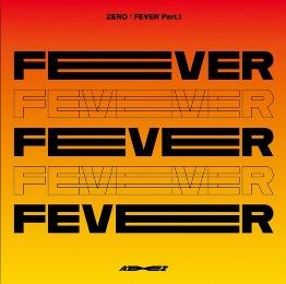 FEVER Lyrics - ATEEZ