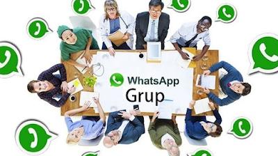Cara Mencegah Orang Memasukan Kita ke Dalam Grup