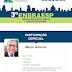Marco Antônio, participará do ENBRASSP em Goiânia-GO
