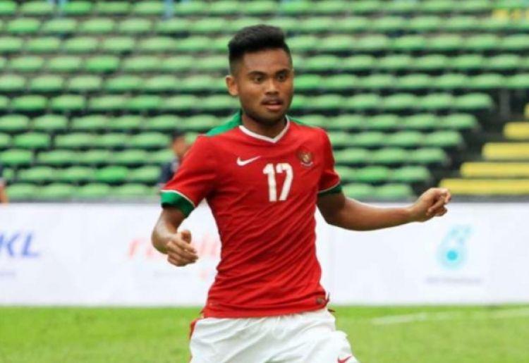 Bima Sakti Pertimbangkan Coret Saddil Ramdani dari Tim nasional Indonesia