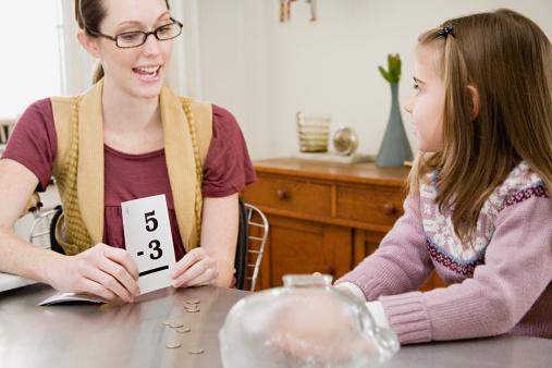 Como um matemático deseja Feliz Dia das Mães?