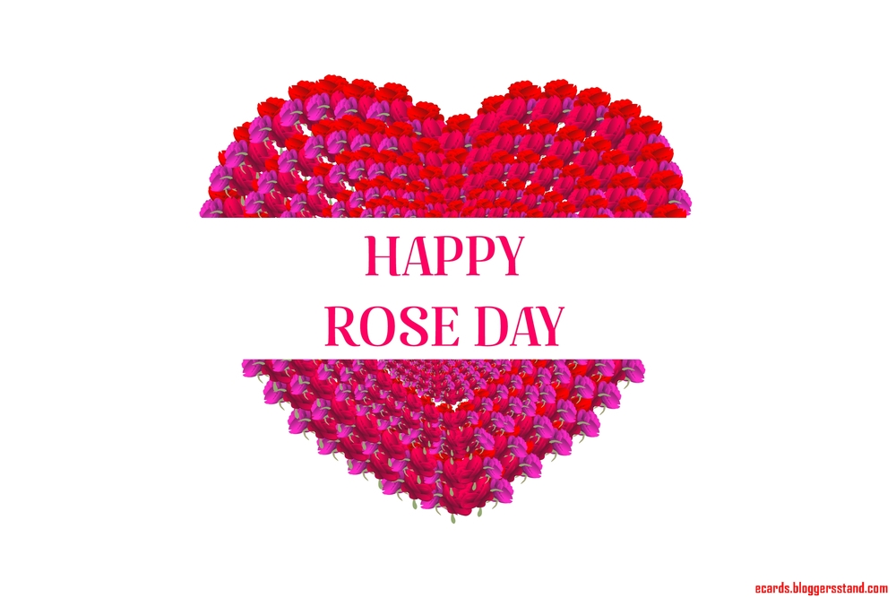 Happy rose day 7th feb 2021 greetings images photos