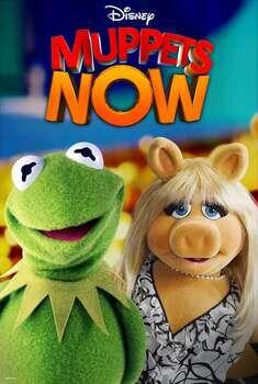Muppets Now 1ª Temporada Torrent - WEB-DL 720p/1080p Legendado