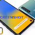 Cara Screenshot di Samsung Galaxy A10 [Mudah & Cepat]