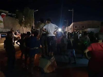 العاصمة المؤقتة عدن تعيش اوضاع مأساوية