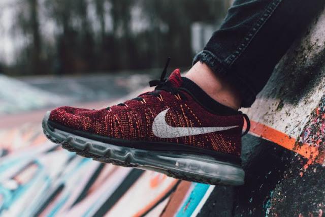 Tambah Koleksi Sepatu Nike Kalian Yuk