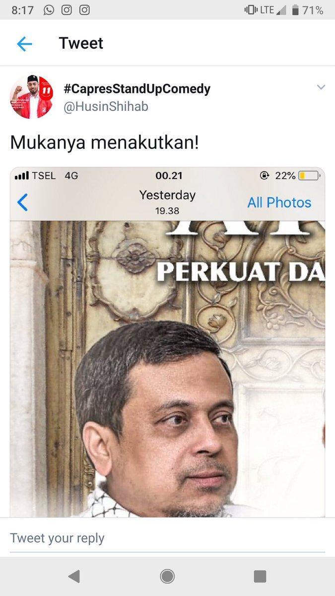 """Caci Ustaz Haikal dengan Sebut """"Muka Menakutkan"""", Politisi PSI Ini Dibalas Allah Tunai dengan Hina"""