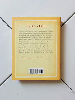 Easier Than You Think by Richard Carlson