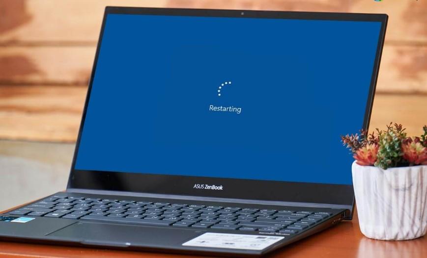 كيفية إعادة تشغيل جهاز كمبيوتر يعمل بنظام Windows 10 لتحسين الأداء وحل المشكلات