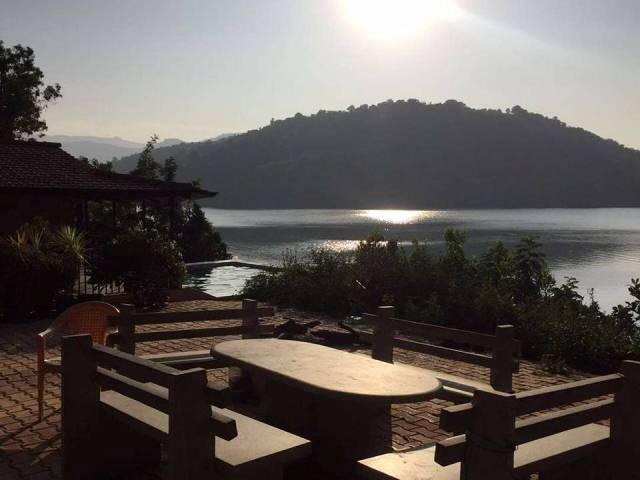 Gunjan Farmhouse Panshet lake