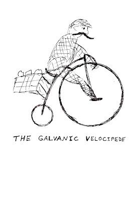 The Galvanic Velocipede