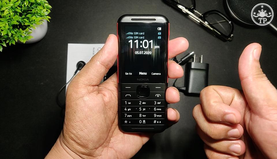 Nokia 5310 2020 XpressMusic Philippines