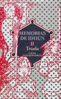 Memorias De Idhún II: Tríada, de Laura Gallego García