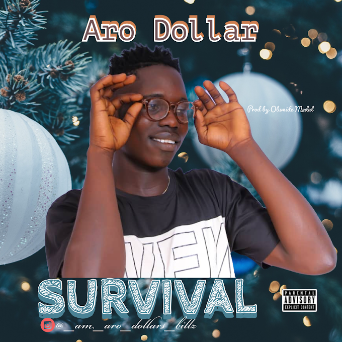 Aro Dollar Survival prod by olumide  medal