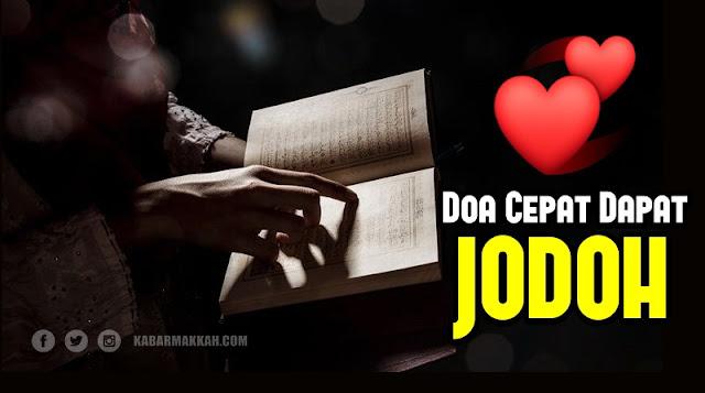 Doa Cepat Dapat Jodoh Dalam 1 Minggu Yang Terbukti Manjur