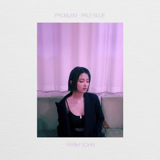 [Single] Yerim Sohn - PROBLEM (MP3) full zip rar 320kbps