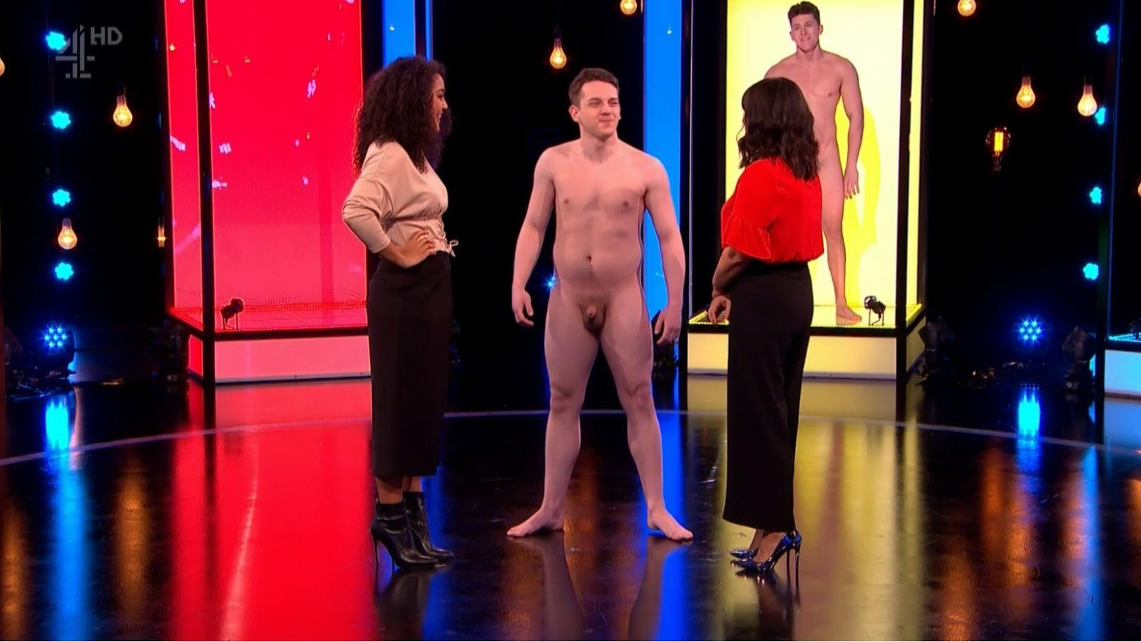 Erotic Tv Show Free Pics