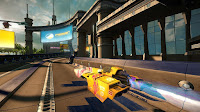 Wipeout: Omega Collection Game Screenshot 5