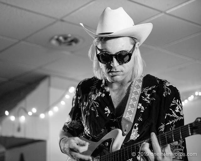 Billy Moon at The Elora Legion at Riverfest Elora on Friday, August 16, 2019 Photo by John Ordean at One In Ten Words oneintenwords.com toronto indie alternative live music blog concert photography pictures photos nikon d750 camera yyz photographer summer music festival guelph elora ontario afterparty