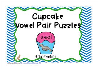https://www.teacherspayteachers.com/Product/Vowel-Pairs-Puzzles-2515247