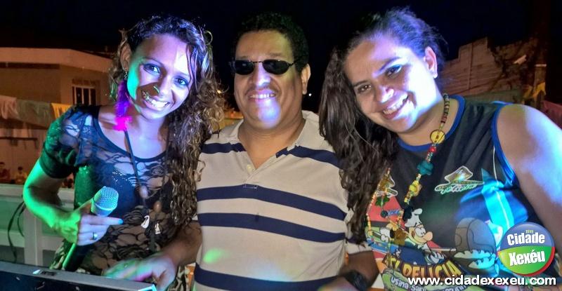 Carnaval 2016 em Xexéu