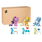 My Little Pony Potion Pony Single 3-pack Applejack Brushable Pony