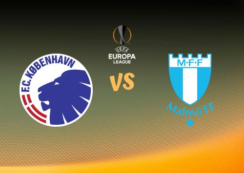 FC Copenhague vs Malmö  Resumen
