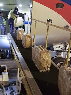 Diplomata e policial são presos após 389 kg de cocaína serem descobertos na embaixada russa em Buenos Aires