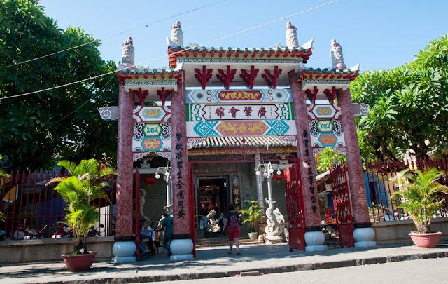 Visitar Hoi An