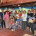 INTERIOR - Cruz Vermelha Brasileira Amazonas realiza ação humanitária no município de Novo Aripuanã.