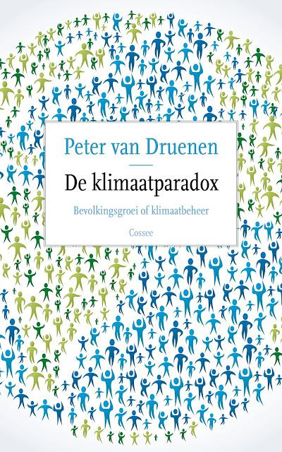 De Klimaatparadox over overbevolking en klimaatdebat